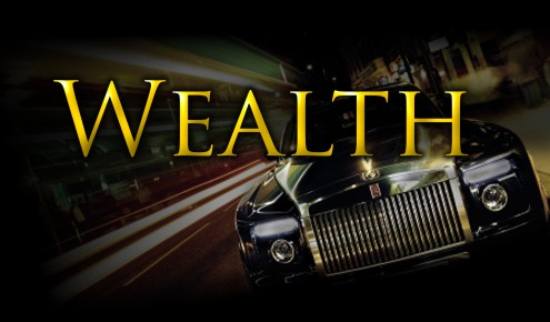 Power of Wealth